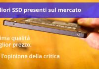 SSD esterno